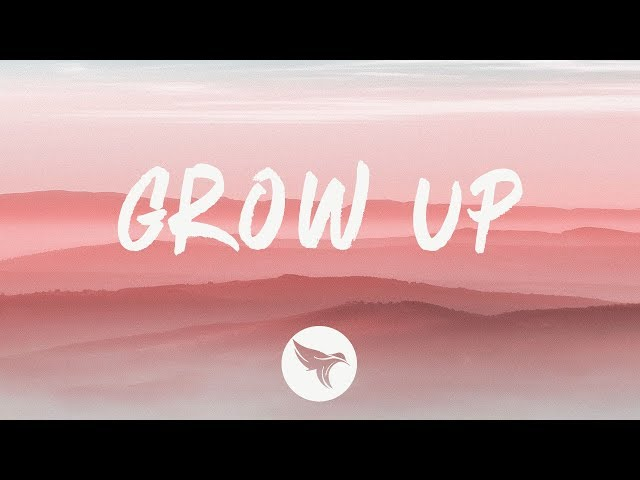 Ennex & Edgar Sandoval Jr - Grow Up (Lyrics)