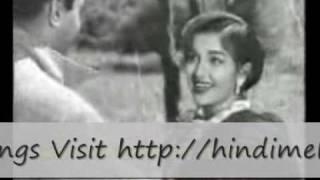 Sau Saal Pehele - Jab Pyar Kisise Hota Hai (Old - 1961)