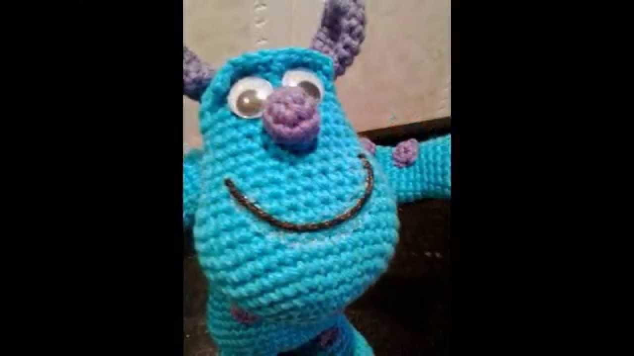 Sullivan A Crochet Youtube