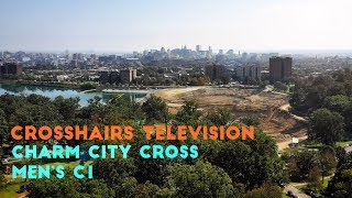 Crosshairs Television   Charm City Cyclocross C1 Men (S2E12)