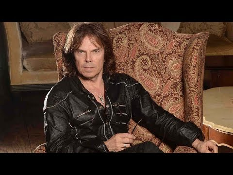 EUROPE's Joey Tempest on Australian Tour, 'Walk The Earth', Lyrics & 12 Year Long Hiatus (2018)