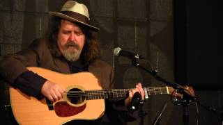 Peter Case - Underneath the Stars - Live at McCabe's