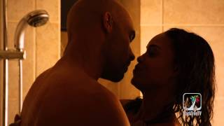 aDDICTED Hot Shower Scene
