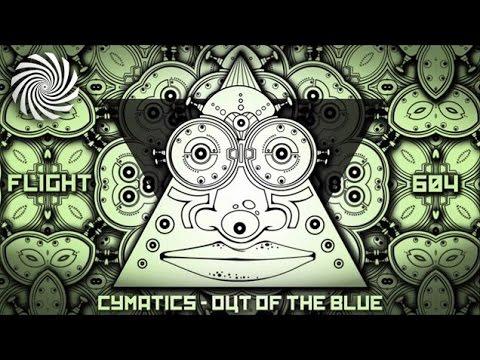 Cymatics - Out Of The Blue | VA - Flight 604 Chapter II ( 2014 )