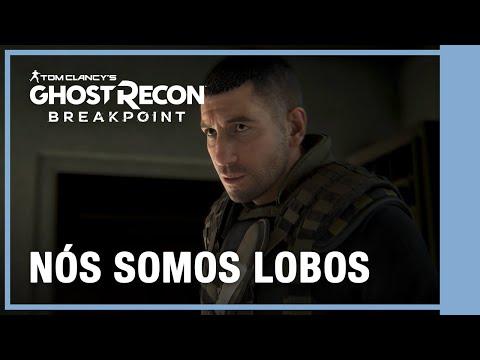 NÓS SOMOS LOBOS - Ghost Recon Breakpoint