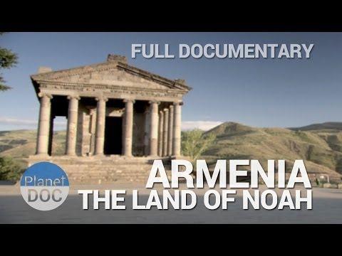 Armenia, the Land of Noah | Full Documentaries - Planet Doc