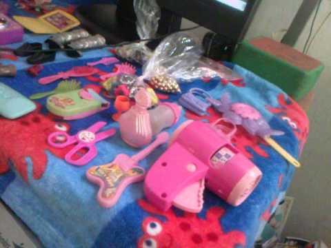 Cosas para la casa de barbie youtube - Cosas para la casa de barbie ...