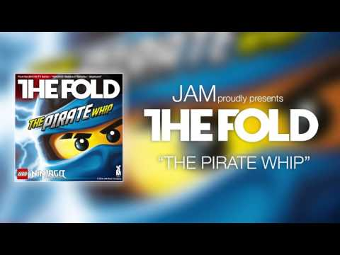 LEGO NINJAGO Season 6 Pirate Whip  The Fold