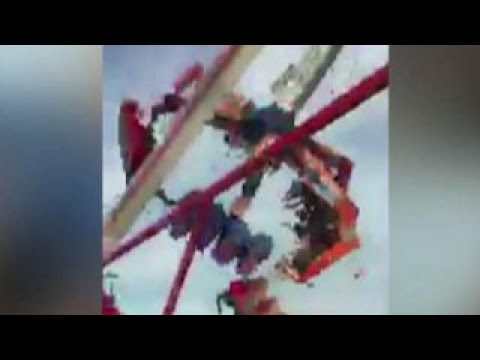 All rides at Ohio State Fair shut down after deadly accident