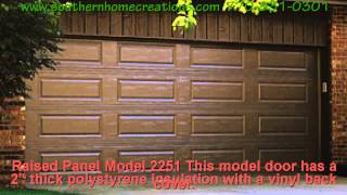 Garage Door Service |in Buford | Service Plan