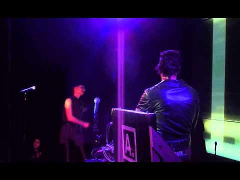 Adult. - Festival Némo Le Cube - 11-2013