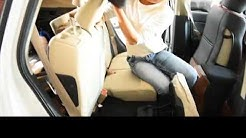 Installation Video of CR-V 2015 Leather Seat Cover