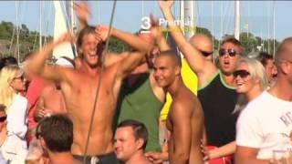 Sandhamn TV3 trailer avsnitt 1