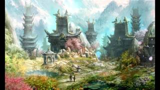 Blade & Soul OST- Where the Wind Sleeps- Song of the Empress Silverfrost [HQ]