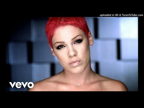 PINK-THERE YOU GO - [SKEENNAH DRIVE BY REMIX]