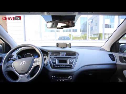 Hyundai I20 1 2 Mpi 85 Cv Youtube