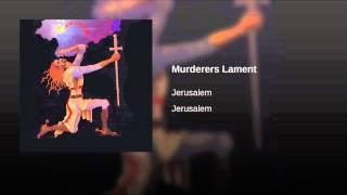 Murderers Lament