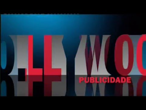 Canal Hollywood Portugal - Separador de Publicidade