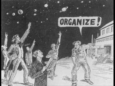 Industrial Workers of the World (IWW)