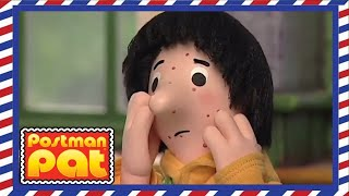Postman Pat | Postman Pat and the Spotty Situation | Postman Pat Full Episodes