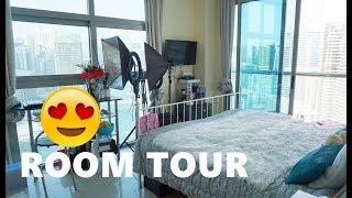 ROOM TOUR ❤️  | SabrinaTubic