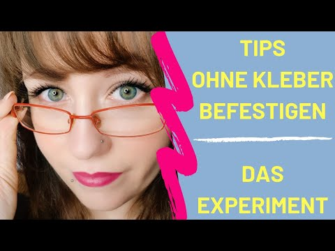 Extensions ohne kleber