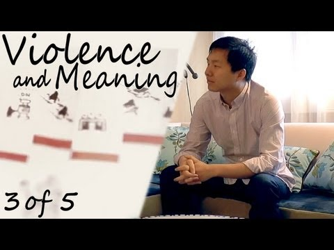 Violence and Meaning in Journey and Flower - Interview with Jenova Chen (3 of 5)