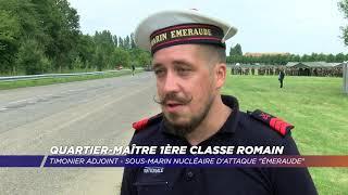 Yvelines | Le défilé aérien et pédestre du 14 juillet se prépare dans les Yvelines