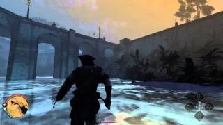 Vendetta: Curse of Raven's Cry | GamePlay PC 1080p@60 fps