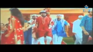 Cheeky Cheeky - SMS Siva Manusulo Sruthi,Sudheer ,Regina Casandra