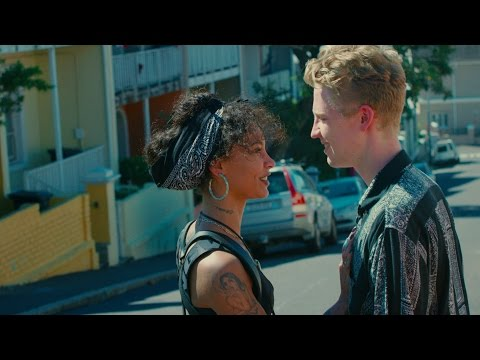 Rochelle - You Got Something (Official Music Video)