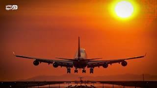 مصر العربية | هبوط اضطراري لطائرة بسبب مسافر أطلق الريح