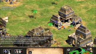 Age of Empires II The Conquerors for the PC [Part 03\03]