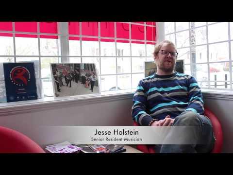 Community Music Works Documentary
