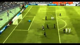 FIFA 13 - Top 20 goals HD
