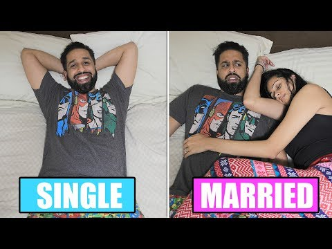 man single married