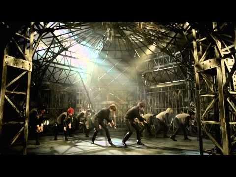 TVXQ - B.U.T (BE-AU-TY) MV