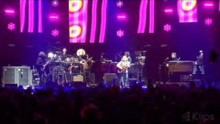 String Cheese Incident - EOTO Jam to Rollin