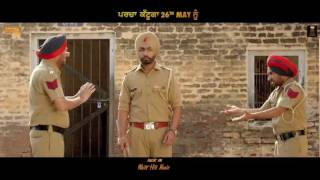 Saab Bahadar (Dialogue Promo - 5) | Ammy Virk | Releasing on 26th May | White Hill Studios