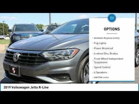 2019 Volkswagen Jetta Boulder Colorado M076477L