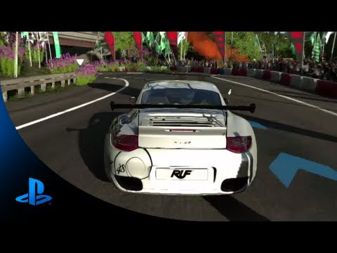 DRIVECLUB - Gamescom Demo - PS4 Gameplay (1080p) 2/4