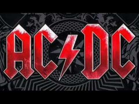 AC/DC High Way To Hell