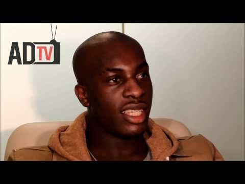 Talay Riley Interview With Amaru Don TV Part Two