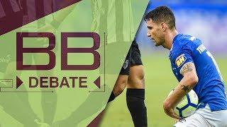Quem tem mais culpa pela situação do Cruzeiro? | BB Debate