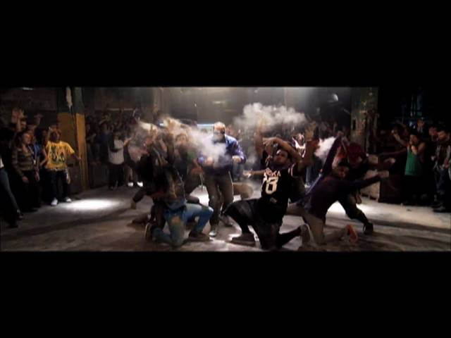 Flo Rida - Club Cant Handle Me ft. David Guetta [Official Music Video] - Step Up 3D
