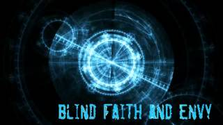 Blind Faith and Envy - Colorful Plenty of Fools HQ