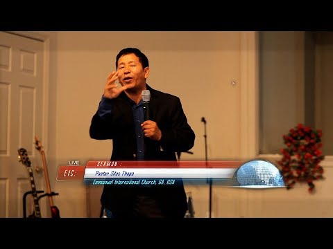 Pastor Silas Thapa : Pure Heart.  Part II .