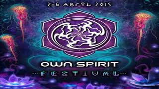 Lupin -  Live At Own Spirit Festival  [2015]