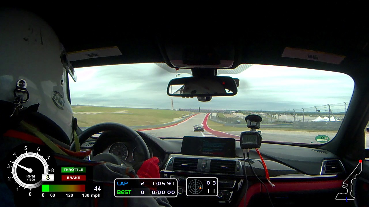 Interior GoPro mount - BMW M3 and BMW M4 Forum