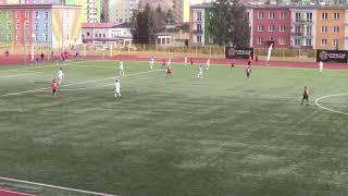 Estima Cup 8-10.03.19. Karpaty 1:0 GKS Tychy